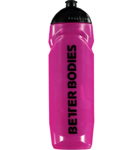 Better Bodies Bb Sport Bottle Treenitarvikkeet HOT PINK (Sizes: One size)