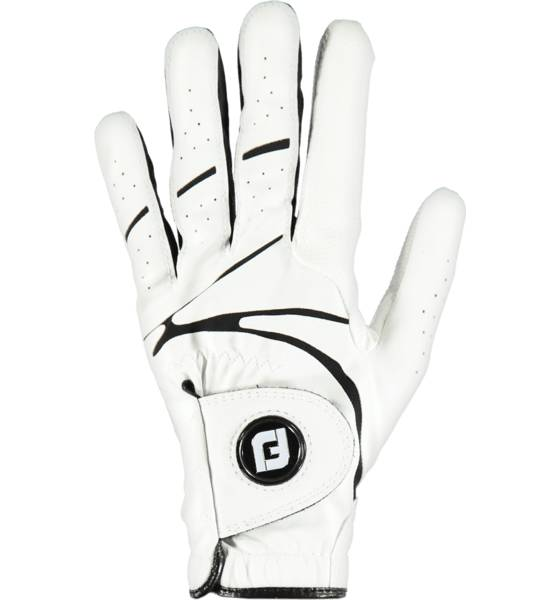 Footjoy Gtxtreme Mlh Golfhanskat WHITE (Sizes: M)