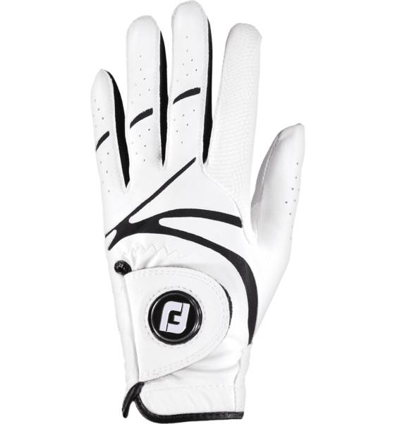 Footjoy Gtxtreme Llh Golfhanskat WHITE (Sizes: L)