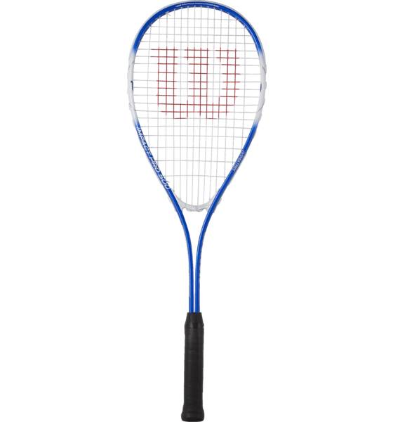 Wilson Squash Wilson Impact Pro 500 BLUE/WHITE (Sizes: One size)
