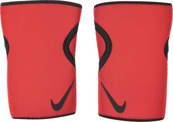 Nike Intensity Knee Sleeve Treenitarvikkeet TOTAL CRIMSON/ANTH (Sizes: XL)