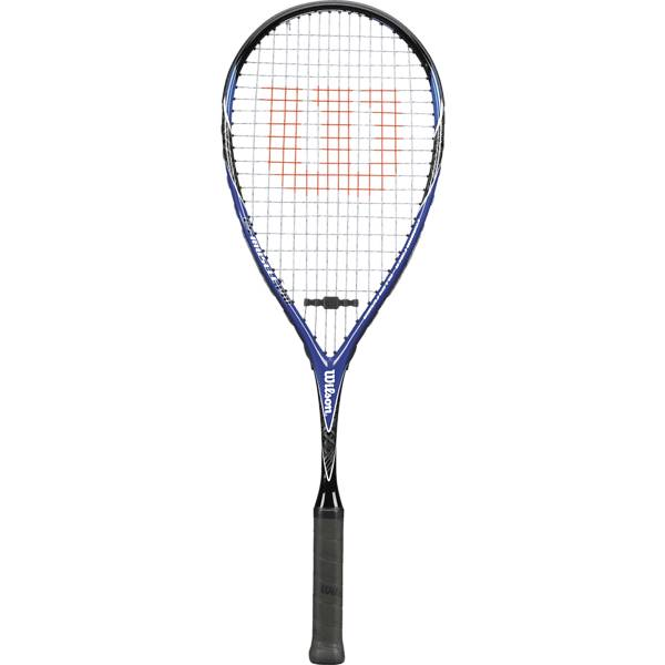 Wilson Squash Wilson Cs Muscle 190 BLUE/BLACK (Sizes: No Size)