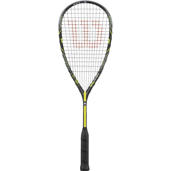 Wilson Squash Wilson Force Team Sq GREEN/YELLOW (Sizes: No Size)