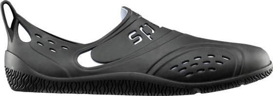 Speedo Uintitarvikkeet Speedo M Zanpa Shoe BLACK / WHITE (Sizes: 8)