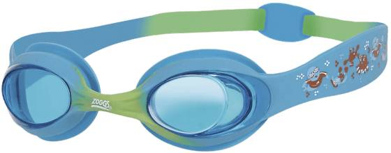 Zoggs Uintitarvikkeet Zoggs K Little Twist BLUE/GREEN/TINT (Sizes: No Size)