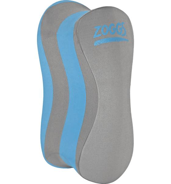 Zoggs Uintitarvikkeet Zoggs Pull Buoy BLUE/GREY (Sizes: One size)