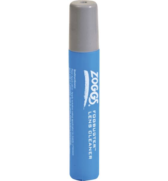 Zoggs Uintitarvikkeet Zoggs Fogbuster Lens Cleaner BLUE (Sizes: One size)