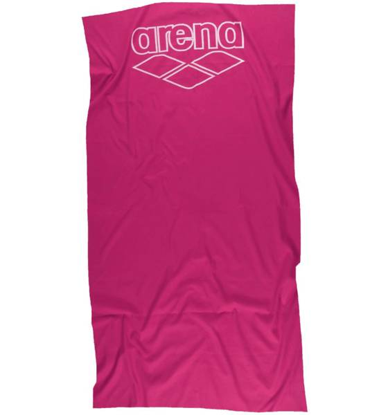 Arena Uintitarvikkeet Arena Hilton Towel PINK (Sizes: One size)