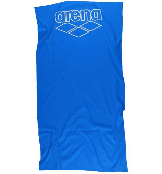 Arena Uintitarvikkeet Arena Hilton Towel BLUE (Sizes: One size)