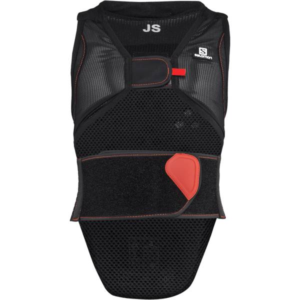 Salomon Laskettelutarvikkeet Salomon Bp Flexcell Jr BLACK/RED (Sizes: L)