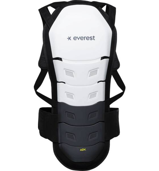 Everest Laskettelutarvikkeet Everest U Adv Protection BLACK/YELLOW (Sizes: S/M)