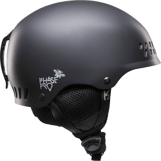 K2 Laskettelukypärät K2 Phase Pro BLACKOUT (Sizes: M)