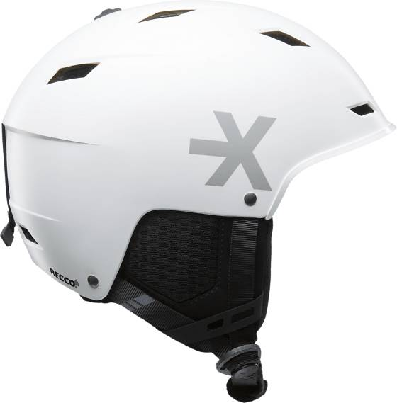 Everest Laskettelukypärät Everest U Ext Mips Helmet WHITE (Sizes: 58-61)