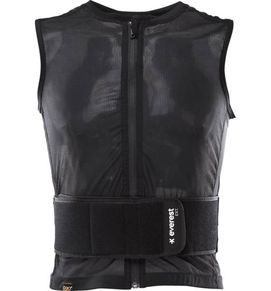 Everest Laskettelutarvikkeet Everest U Ext D3o Vest BLACK (Sizes: L/XL)