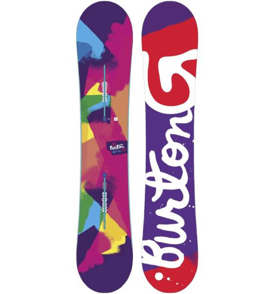 Burton Lumilaudat Burton W Genie -16 149 CM (Sizes: One size)