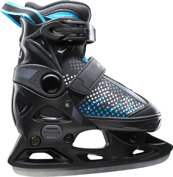 Revolution J Adj Performance Leikit & pelit BLACK/BLUE (Sizes: 30-33)