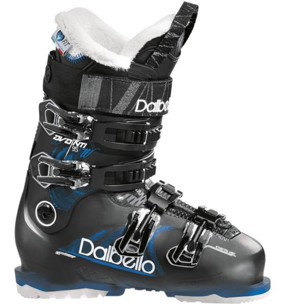 Dalbello Laskettelumonot Dalbello Avanti 95 I.f W BLACK/BLACK (Sizes: 23.5)