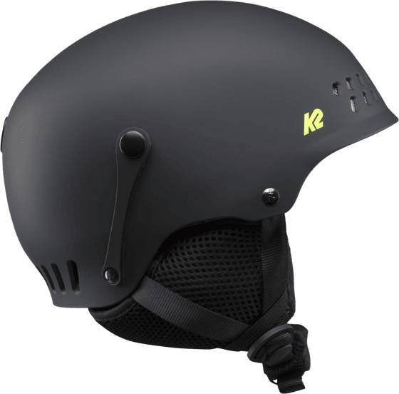 K2 Laskettelukypärät K2 Entity Jr BLACK (Sizes: XS)