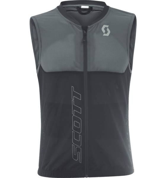Scott Laskettelutarvikkeet Scott M Light Vest Actifit BLACK/IRON GREY (Sizes: M)