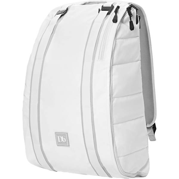 Douchebags The Base 15 Laukut PURE WHITE (Sizes: One size)