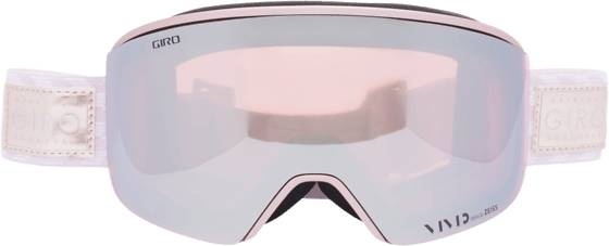 Giro Ella +lens Laskettelulasit ROSE GOLF SHIMMER (Sizes: No Size)