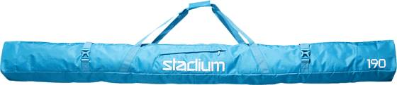 Stadium Laskettelutarvikkeet Stadium Alpine Skicover BLUE (Sizes: One size)