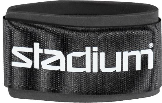 Stadium Laskettelutarvikkeet Stadium Cold Skistrap BLACK (Sizes: No Size)