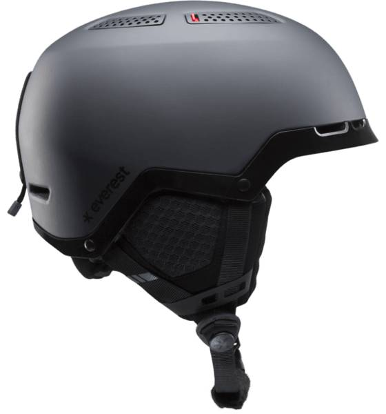 Everest Laskettelukypärät Everest T Ext Mips Helmet BLACK (Sizes: 54-57)