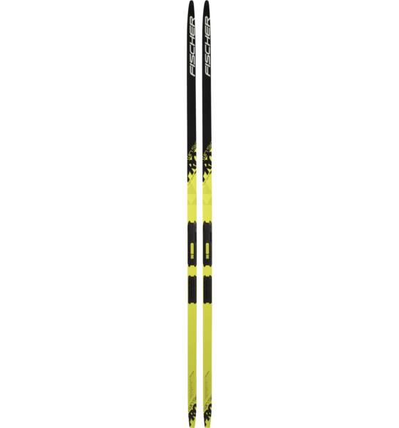 Fischer Twin Skin Pro Ifp Maastohiihtosukset BLACK/YELLOW (Sizes: 192)