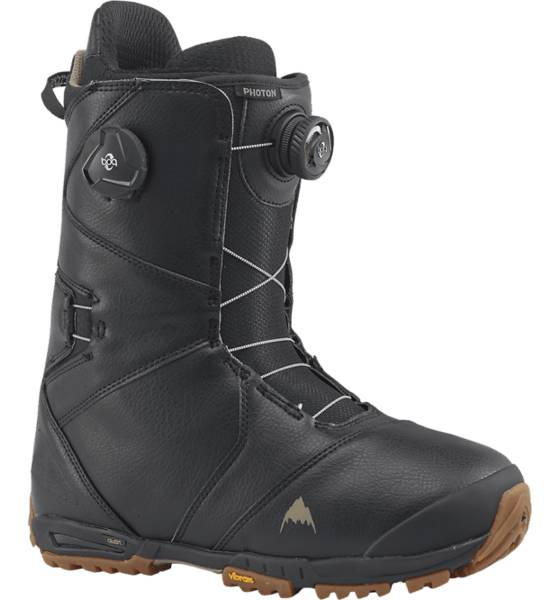 Burton Lumilautakengät Burton M Photon Boa BLACK/GUM (Sizes: US 10.5)