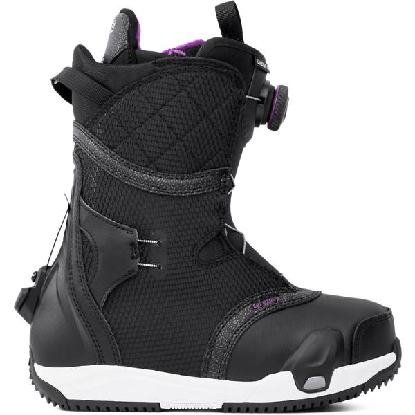 Burton Lumilautakengät Burton W Limelight Step On BLACK (Sizes: US 9)