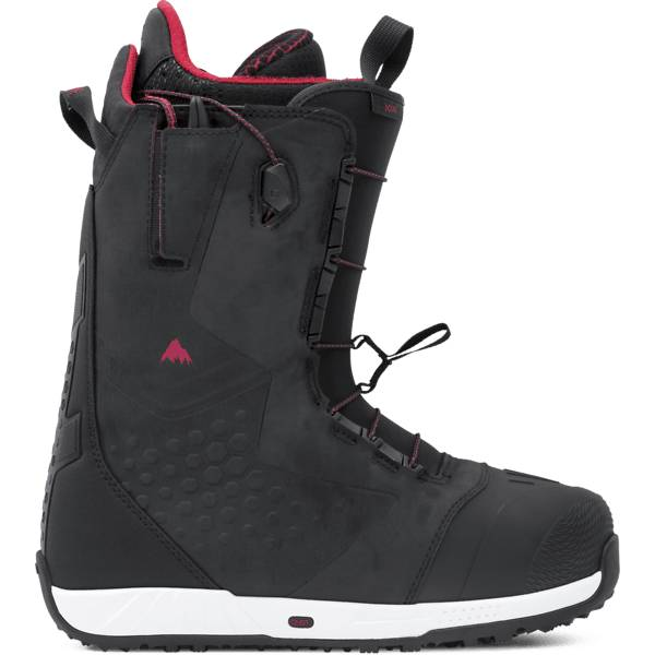 Burton Lumilautakengät Burton M Ion BLACK/RED (Sizes: US 10.5)