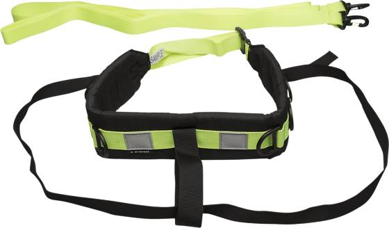 Everest Laskettelutarvikkeet Everest Kidleash BLACK / NEON (Sizes: No size)