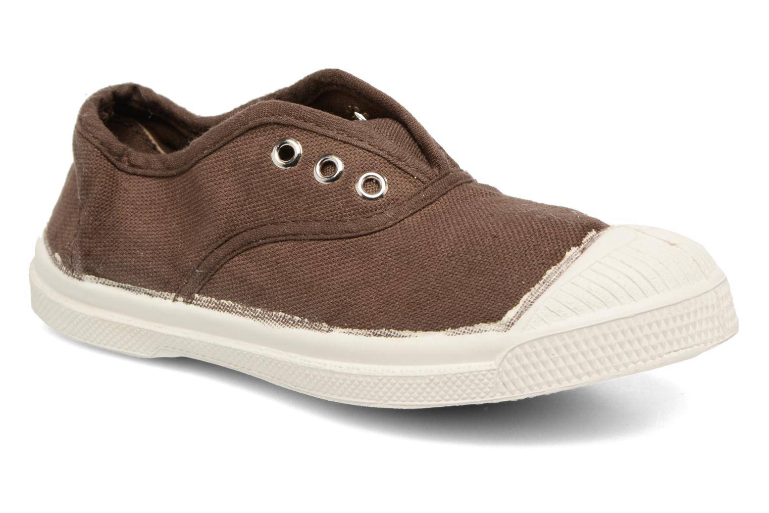 Bensimon - Tennis Elly E by  -Tennarit Lapsille  / Beige