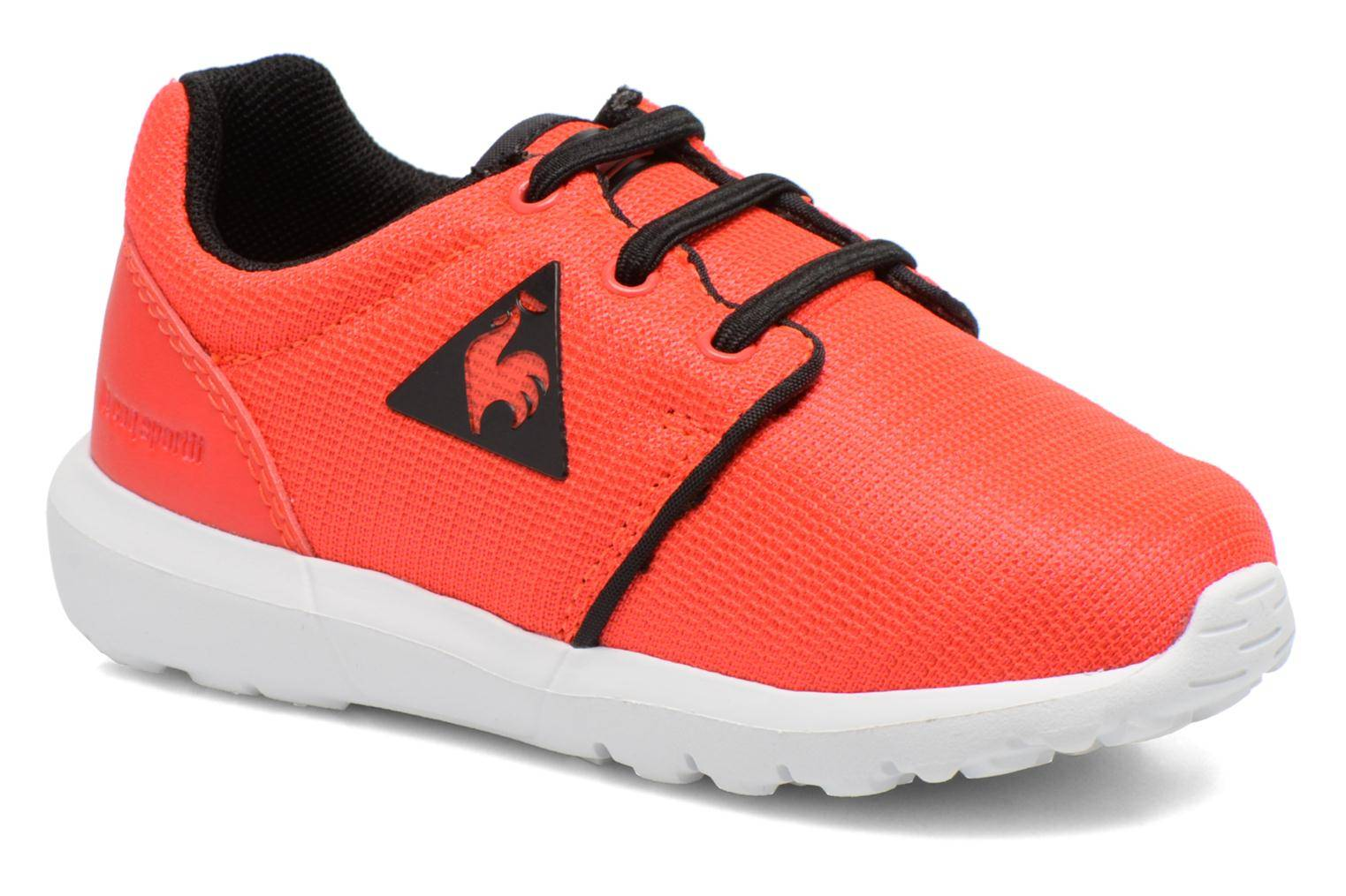 Le Coq Sportif - Dynacomf INF Mesh by  -Tennarit Lapsille  / Punainen