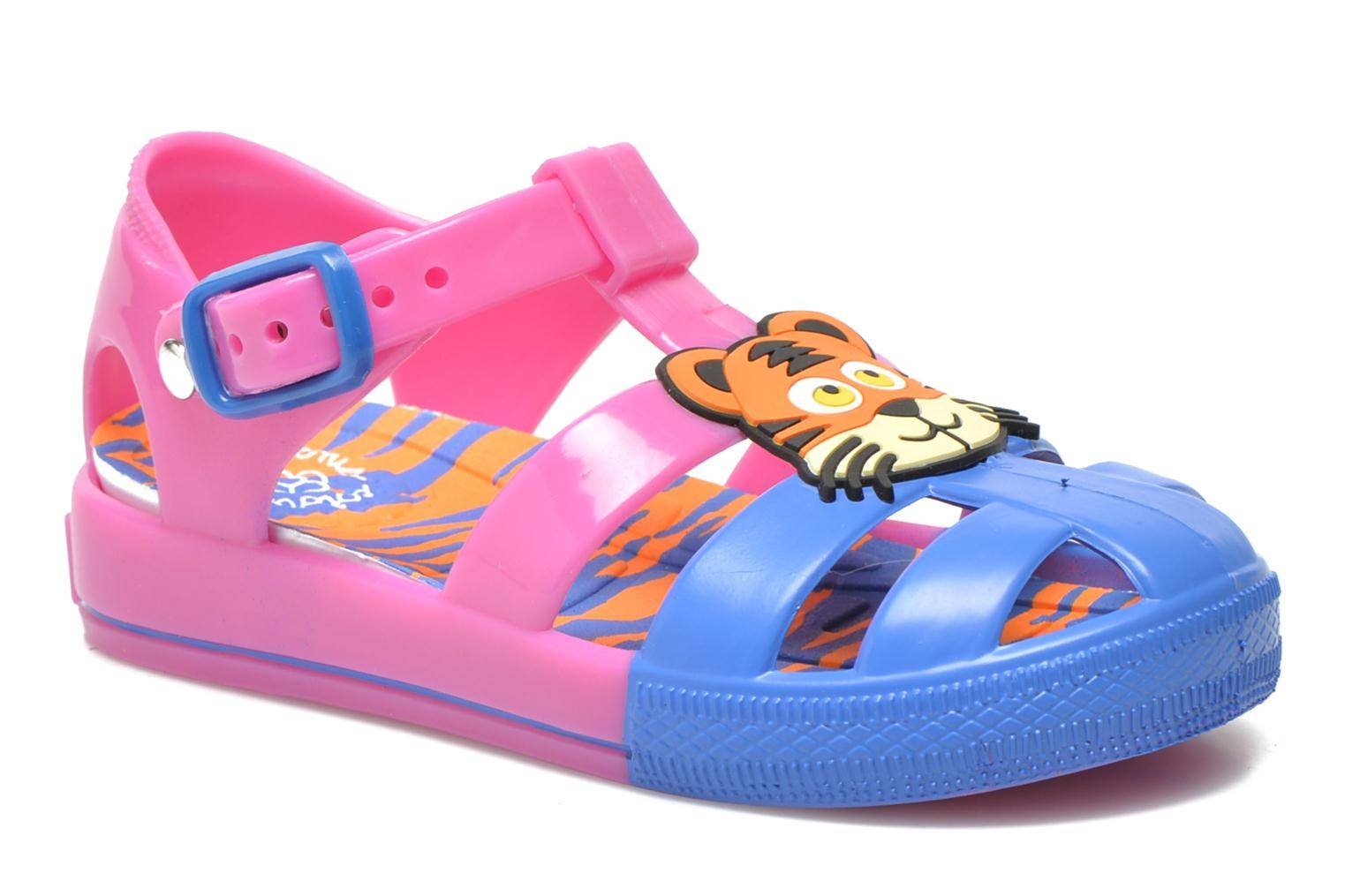 Colors of California - Jelly sandals TIGER by  -Sandaalit Lapsille  / Vaaleanpunainen
