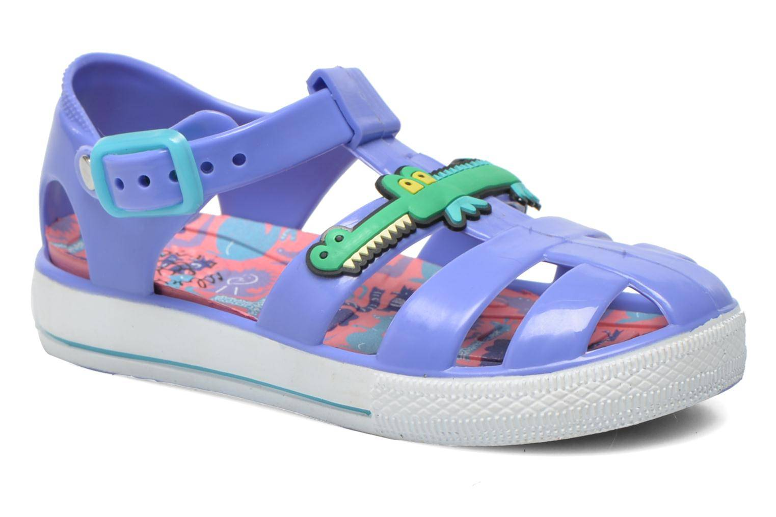 Colors of California - Jelly sandals CROCO by  -Sandaalit Lapsille  / Liila