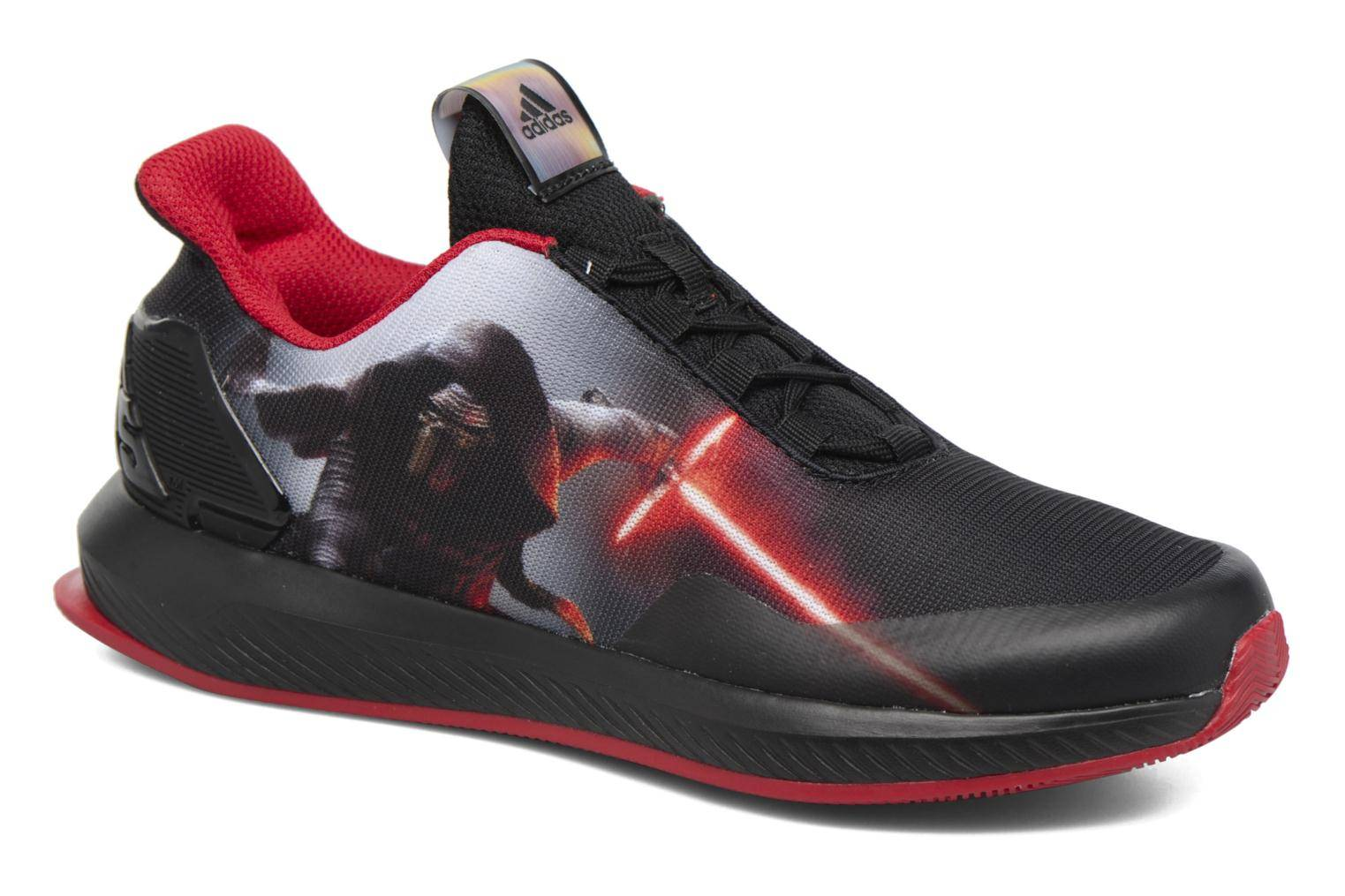 Adidas Performance - Star Wars K by  -Tennarit Lapsille  / Musta