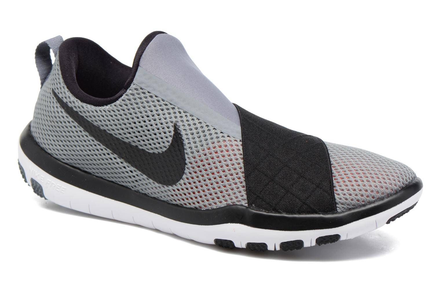 Nike - Wmns  Free Connect by  - Urheilukengät Naisille  / Harmaa