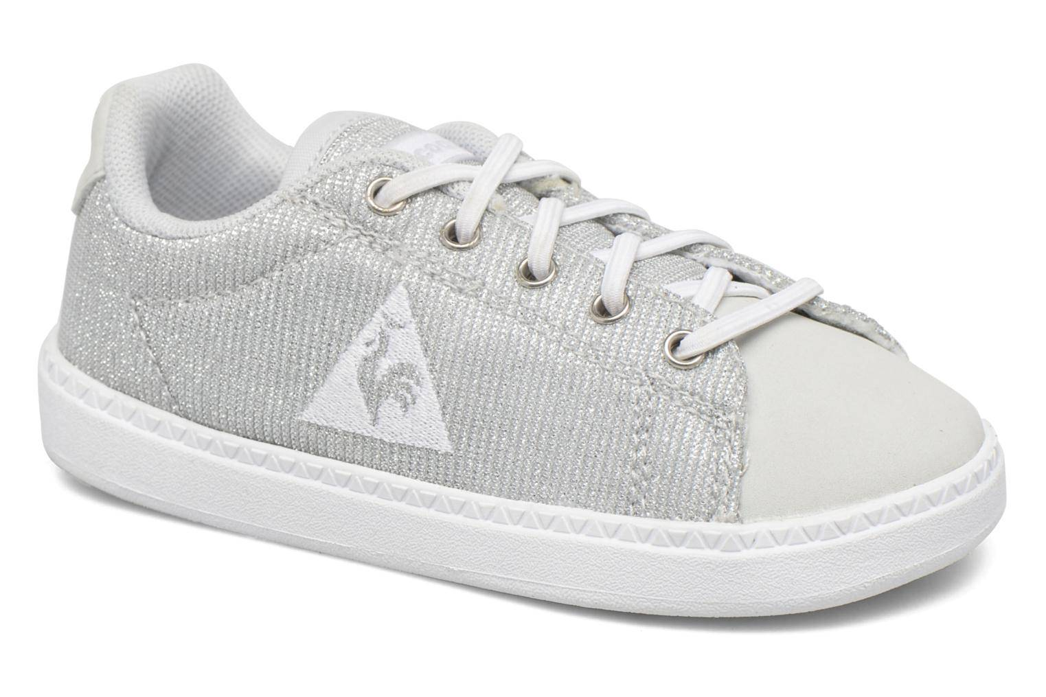 Le Coq Sportif - Courtone Inf by  -Tennarit Lapsille  / Valkoinen