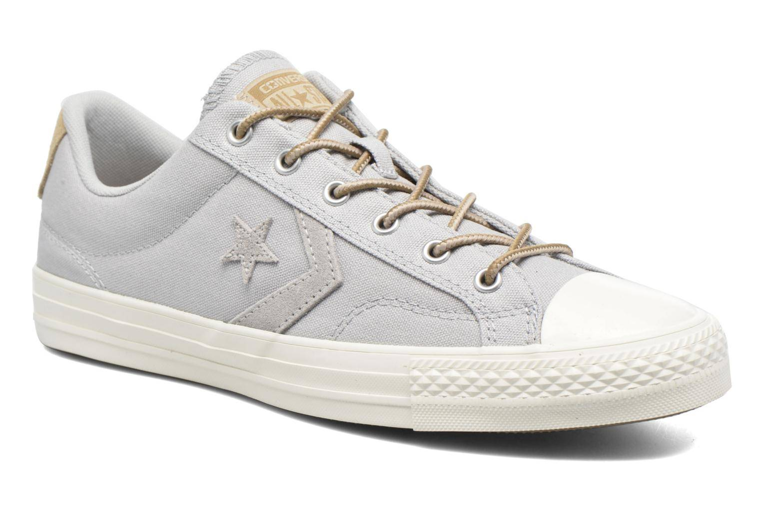 Converse - Star Player Workwear Ox M by  - Tennarit Miehille  / Harmaa