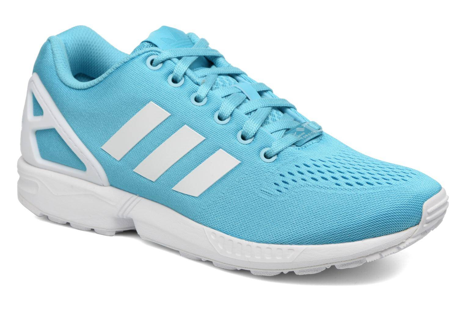 Adidas Originals - Zx Flux Em by  - Tennarit Miehille  / Sininen