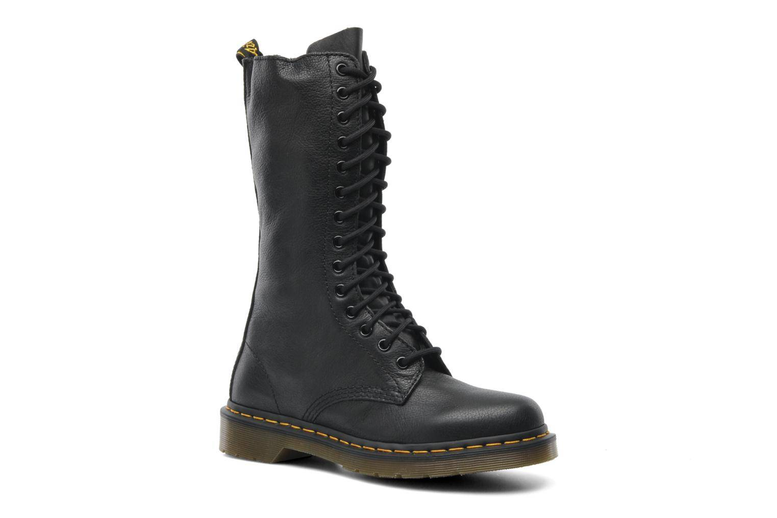 Dr. Martens - 1b99 W by  - Nilkkurit Naisille  / Musta