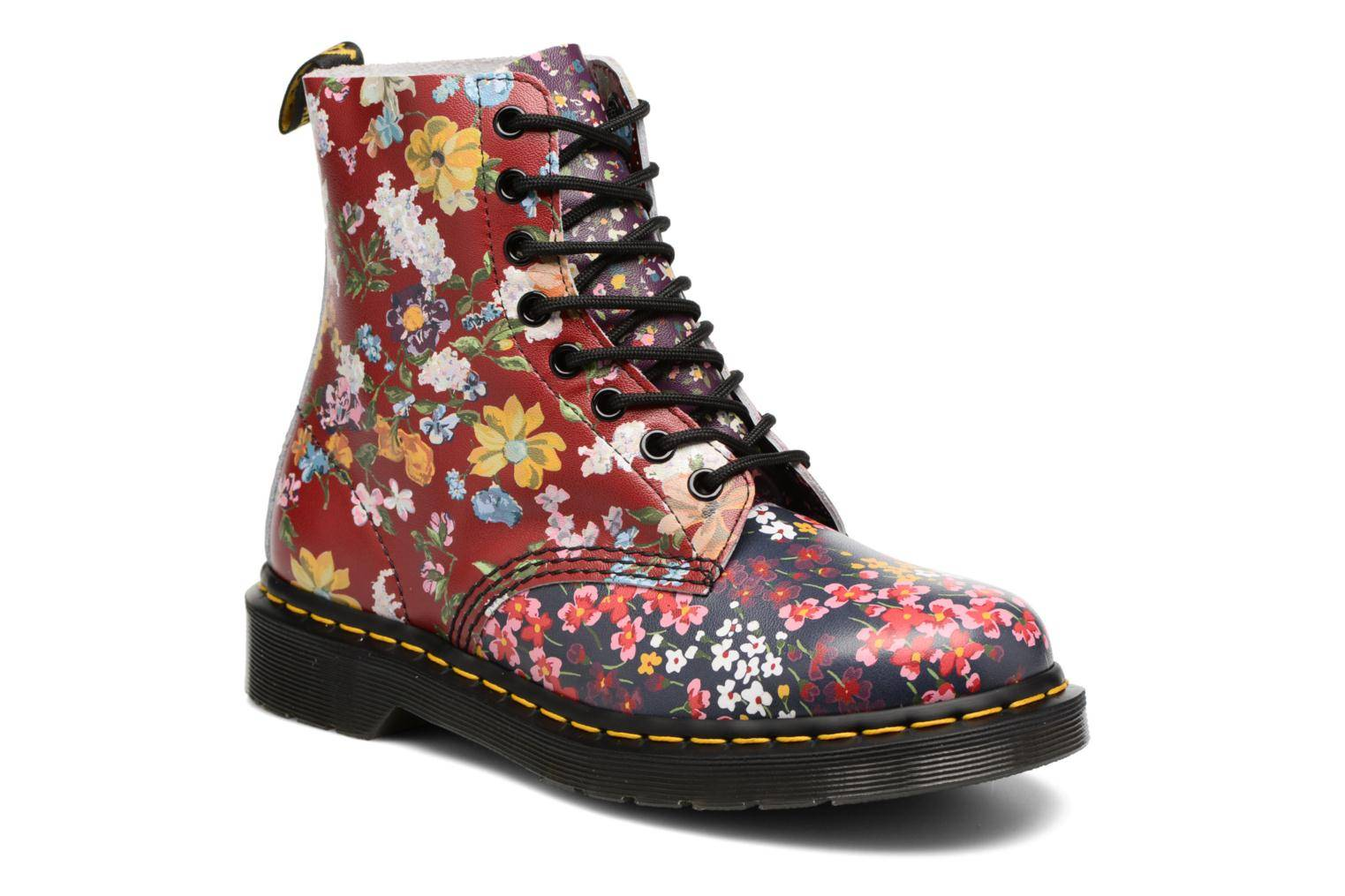 Dr. Martens - Pascal by  - Nilkkurit Naisille  / Monivärinen