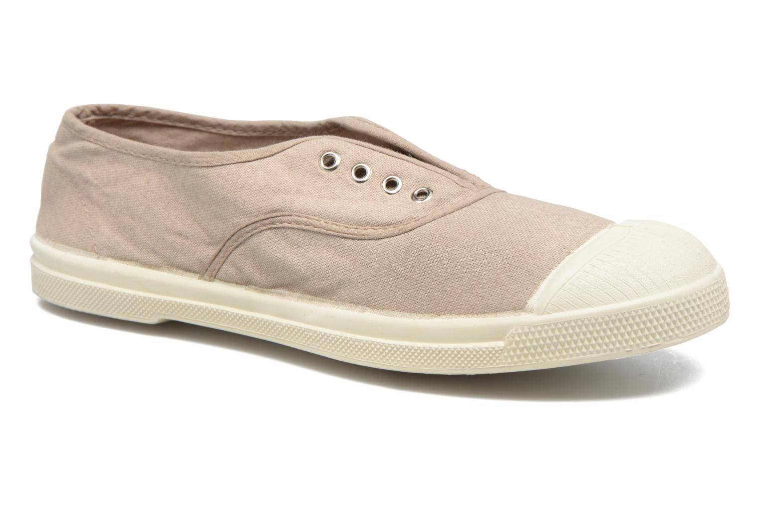 Bensimon - Tennis Elly by  - Tennarit Naisille  / Beige