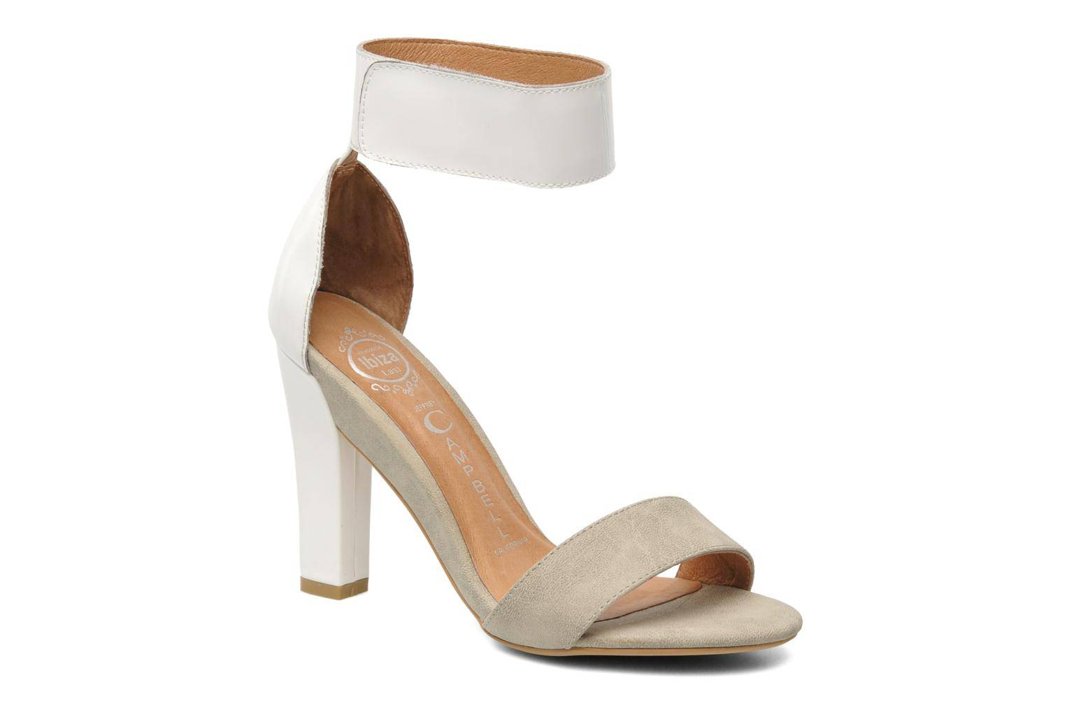 Jeffrey Campbell - JC-093-1 by  - Sandaalit Naisille  / Beige