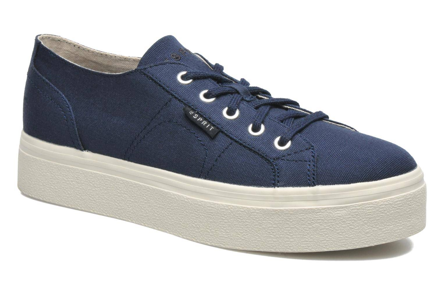 Esprit - Starry Lace up 045 by  - Tennarit Naisille  / Sininen