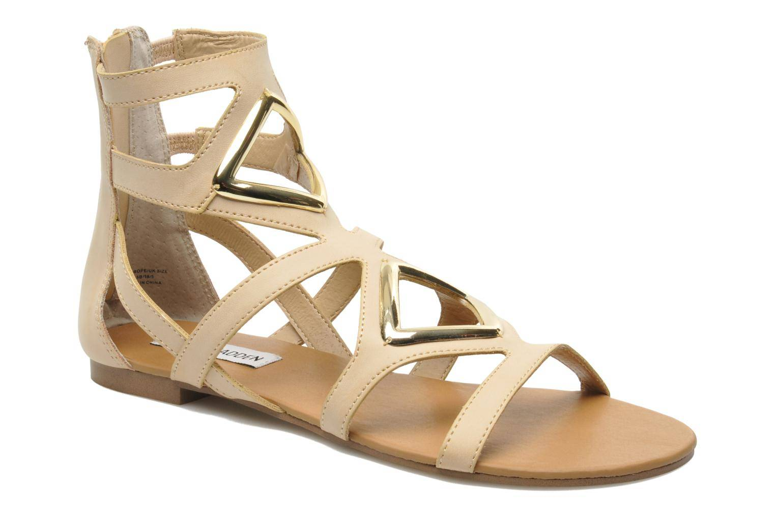 Steve Madden - TELLY by  - Sandaalit Naisille  / Beige
