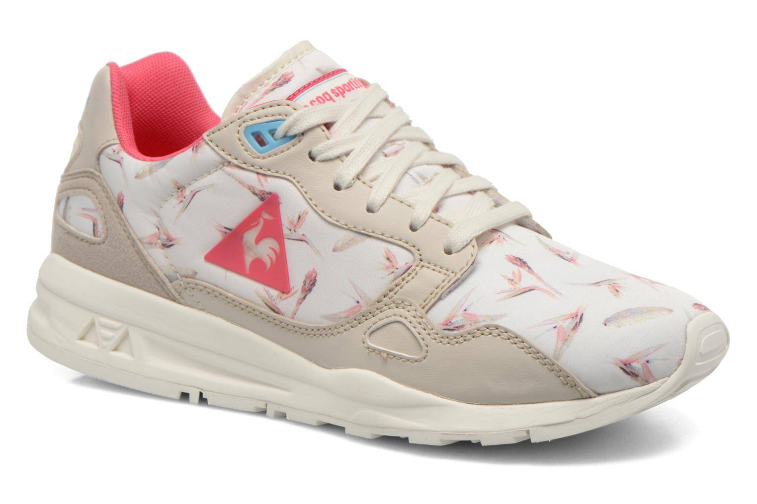 Le Coq Sportif - LCSR900 W Bird Of Paradise by  - Tennarit Naisille  / Beige