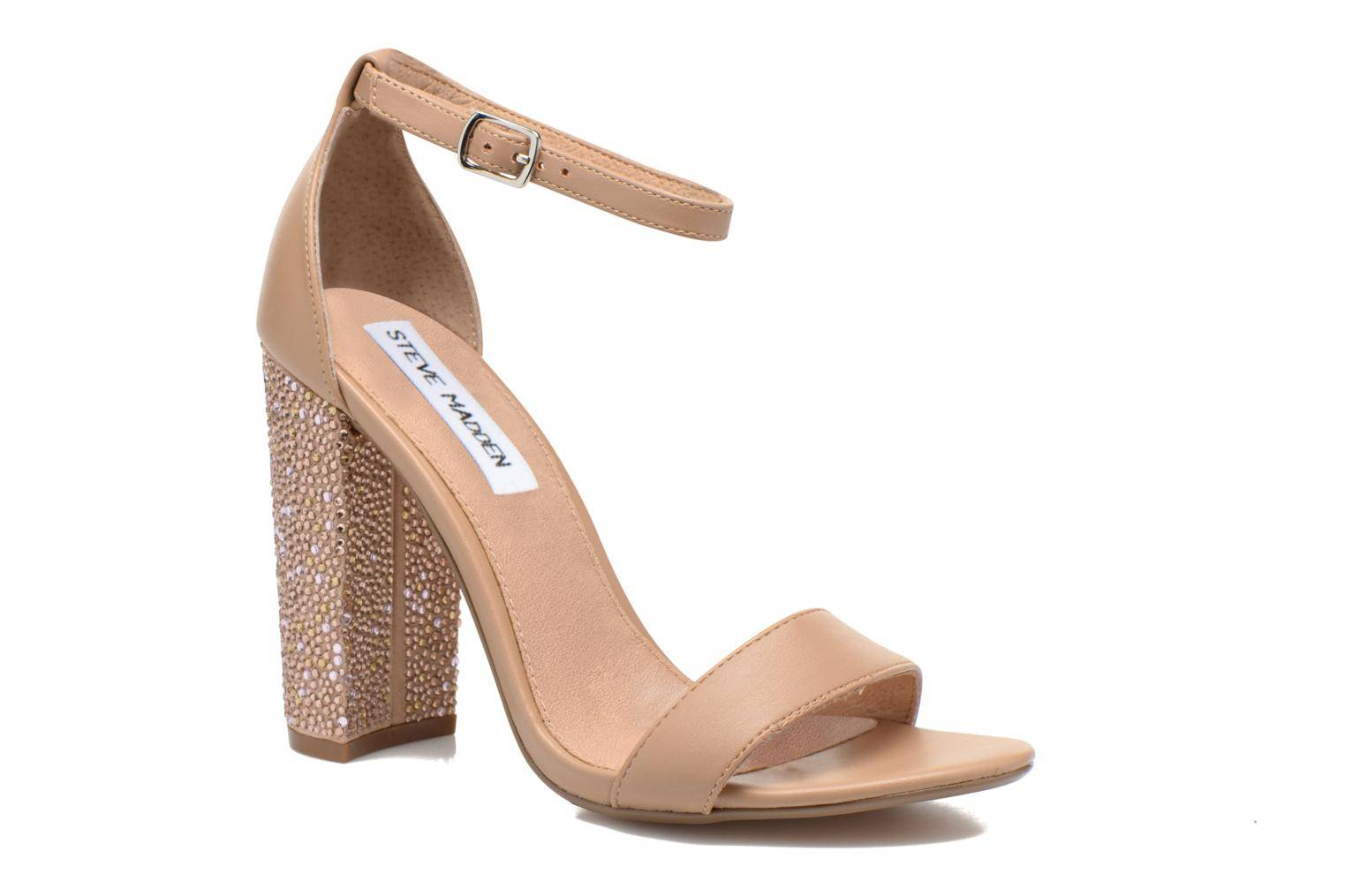 Steve Madden - CARRSON by  - Sandaalit Naisille  / Beige